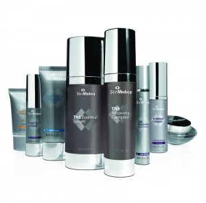 SkinMedica skin care products available near Downtown Phoenix at Willo MediSpa